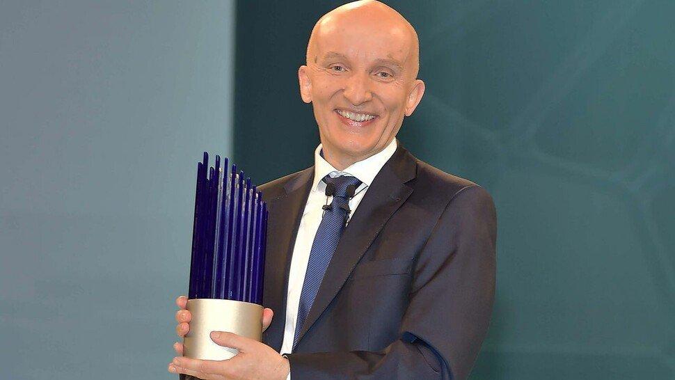 Preisträger: Für die Erfindung der EUV-Lithografie gab's den Deutschen Zukunftspreis 2020 für das Forscherteam um Peter Kürz.