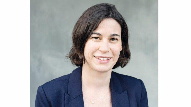 Expertin: Stefanie Wolter forscht am Institut für Arbeitsmarkt- und Berufsforschung zum mobilen Arbeiten.