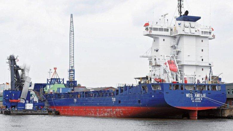 """Umgerüstet: Die """"Wes Amelie"""" ist seit 2012 auf Nord- und Ostsee unterwegs. Foto: Werk"""