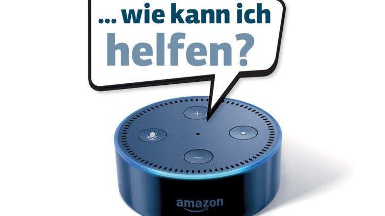 """Dolle Dose: """"Echo"""" ist jetzt auf dem deutschen Markt. Foto: Werk"""