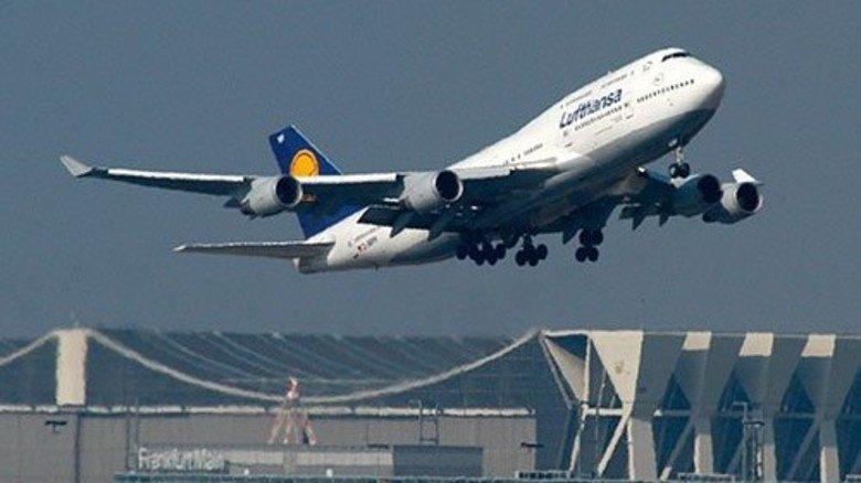 Ab in den Urlaub: Eine Spezialität aus Greiz sorgt für einen ungefährdeten Flug. Foto: dpa