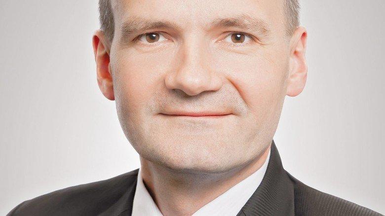 Carsten Fritsch, Ölanalyst der Commerzbank in Frankfurt.