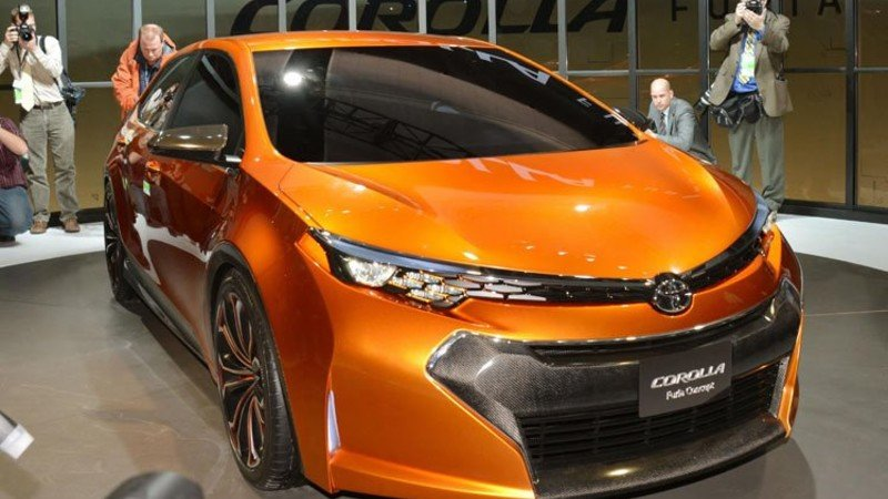 Auto Mit Eingebautem Kühlschrank : New york auto show komm wir feiern eine ps party welt