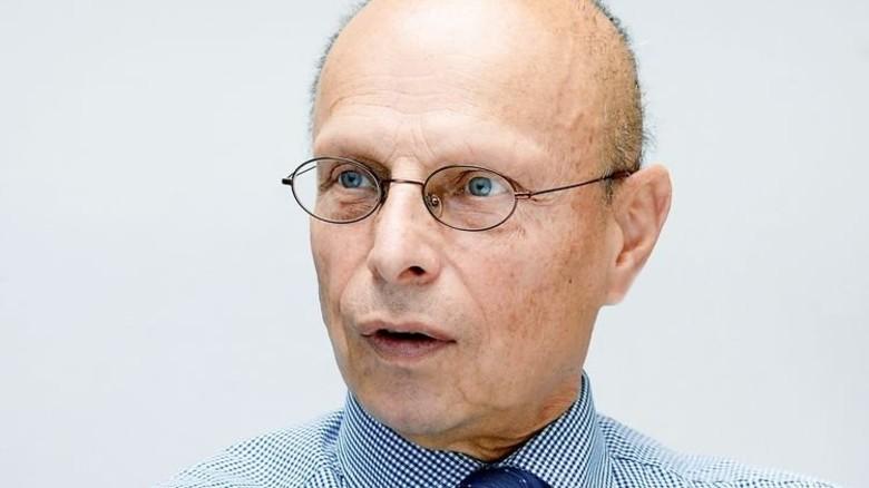 """Per Internet können wir alles warten."" Christian Köhler, geschäftsführender Gesellschafter Rubicon. Foto: Sturm"