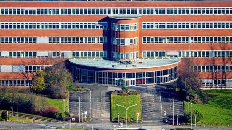 Geschlossenes Opel-Werk in Bochum: Hier arbeiteten bis Ende 2014 rund 3.300 Menschen. Foto: Funke