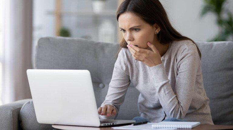 Schreck, lass nach: Cyberversicherungen können in verschiedenen Fällen aus der Patsche helfen.