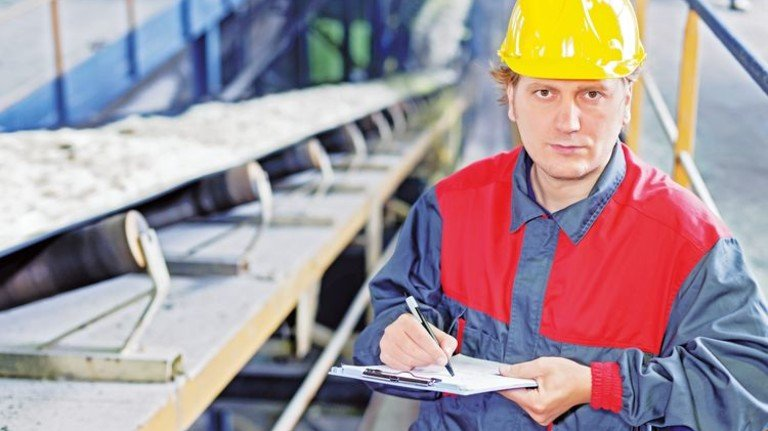 Belastbare Fakten: Die Zahl der Arbeitsplätze wird penibel erhoben. Foto: Shutterstock