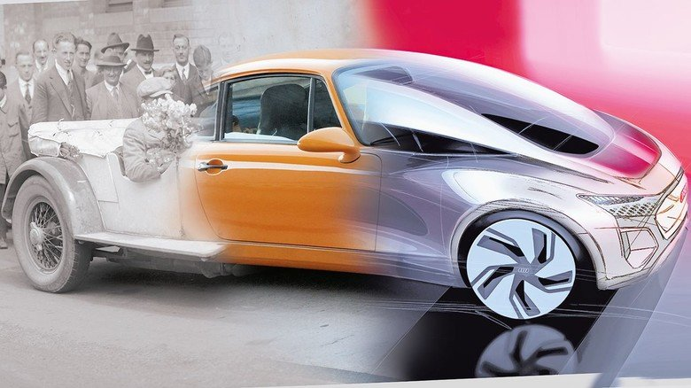 Über 130 Jahre Geschichte: Seit seiner Erfindung hat sich das Auto immer wieder verändert, doch noch nie so rasant wie jetzt.