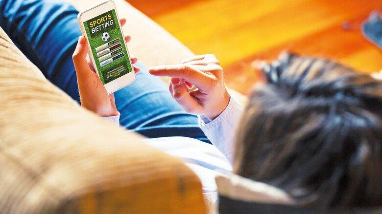 Tippen und Wetten: Im Milliardenmarkt der Online-Glücksspiele sind Sportwetten besonders beliebt.