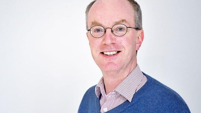 Professor Friedrich Heinemann vom Zentrum für Europäische Wirtschaftsforschung in Mannheim. Foto: ZEW