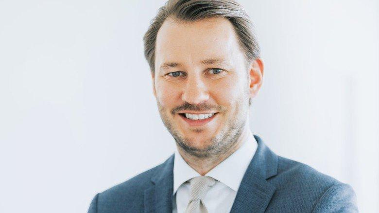 Nicolas Lindner, Mitglied der Geschäftsleitung bei Börlind. Foto: Börlind
