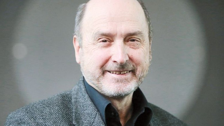 Professor Stefan Hradil, Soziologe. Foto: dpa
