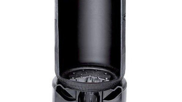 Leicht und stark: Luftfedern aus Kunststoff. Foto: Continental