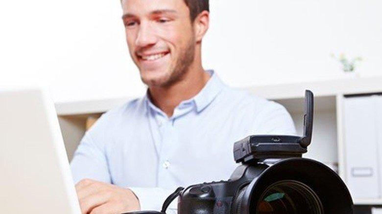 bff0c3b48f5918 So machen Sie optimale Fotos für Verkäufe bei Ebay