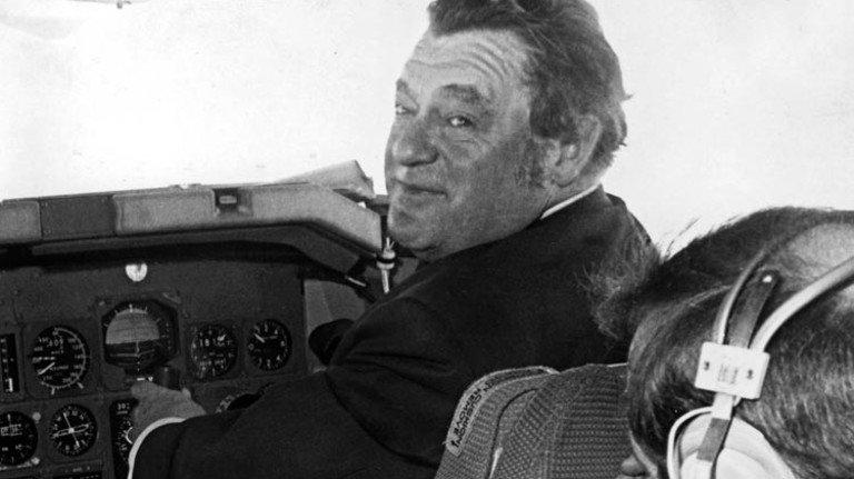1978: Franz Josef Strauß wird Ministerpräsident, regiert zehn Jahre. 1989 wird Bayern zum Geberland im Länderfinanzausgleich. Foto: dpa