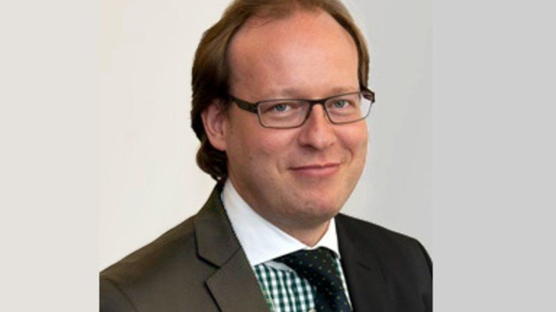 Thomas Prinz: Experte für Arbeits- und Tarifrecht bei der Bundesvereinigung der Deutschen Arbeitgeberverbände.