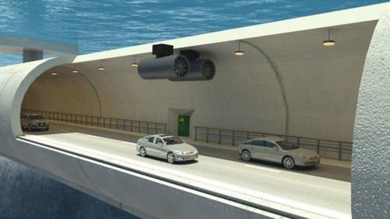 Foto: The Norwegian Public Roads Administration