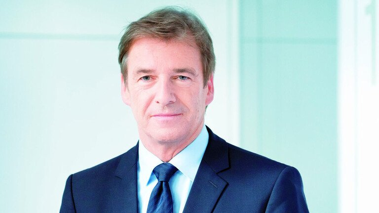 Dr. Volker Schmidt, Hauptgeschäftsführer des Arbeitgeberverbands NiedersachsenMetall.