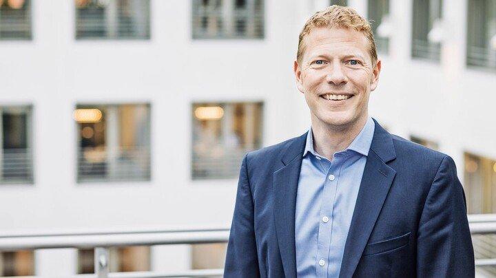 Experte Philipp Kolo: Er sieht große Herausforderungen auf Politik, Wirtschaft und Arbeitnehmer zukommen.
