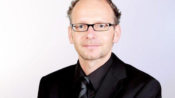 Oliver Stettes, Leiter des Kompetenzfelds Arbeitsmarkt und Arbeitswelt beim Institut der deutschen Wirtschaft Köln (IW). Foto: IW Medien