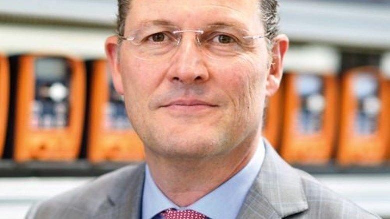 Einsatz im Ehrenamt: Rainer Dulger ist seit 2012 Gesamtmetall-Präsident. Foto: dpa