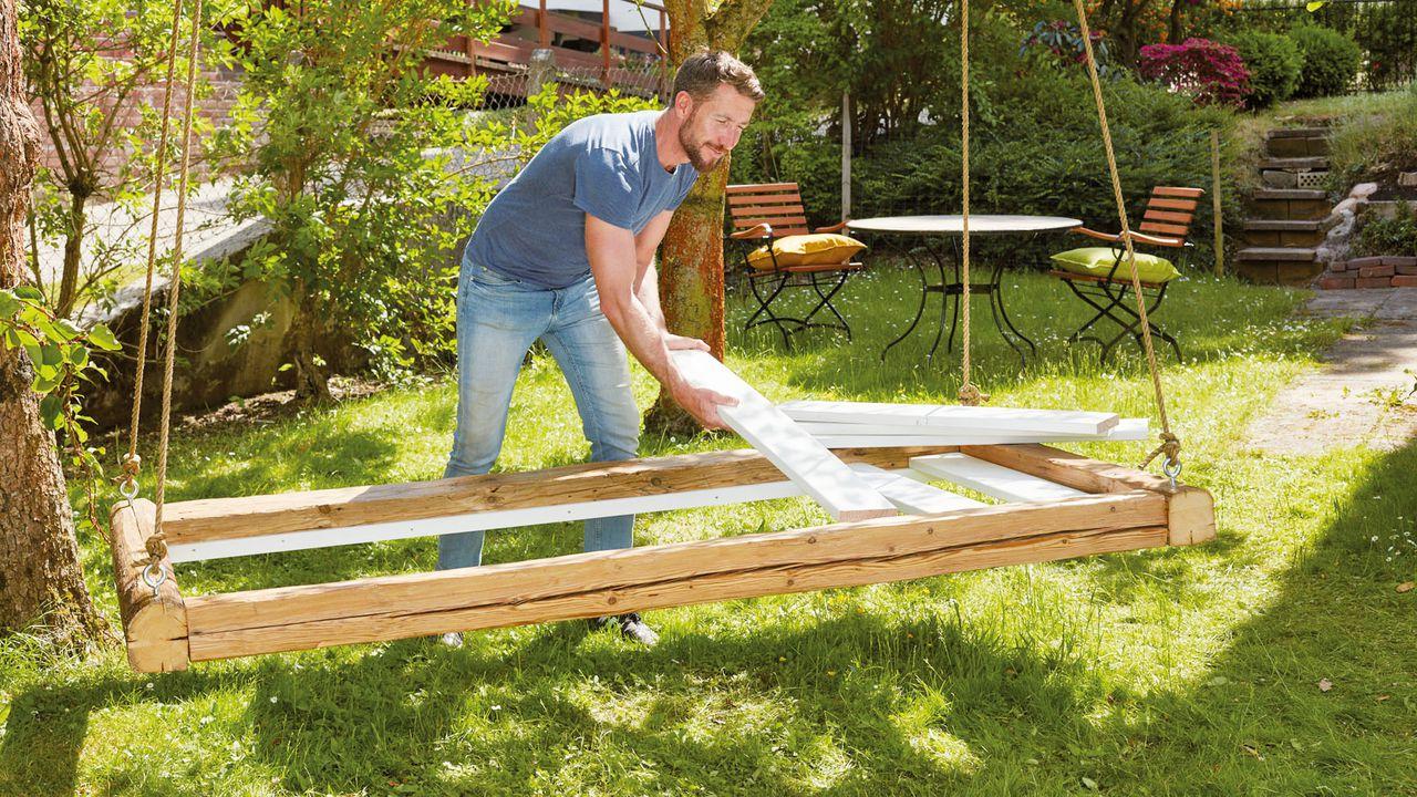 Do it yourself Jede Menge schöne Ideen zum Bauen Basteln